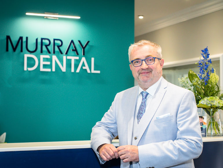 Murray Dental Back Open and Buzzing